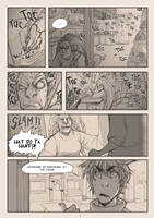 Baba Yaga in Epiphanyland page 1 by N-A-R-I