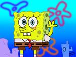 Spongebob Squarepants (My Version)