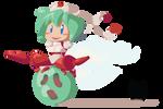 Gals of Gaming: Marina