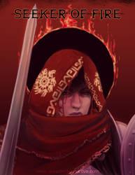 Seeker of Fire by zeratanus