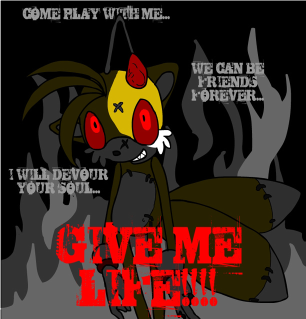 COmE PLaY WItH ME By ChaosCroc On DeviantArt
