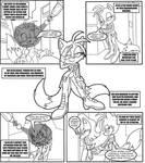 Tails-Ko joins Egg Legion