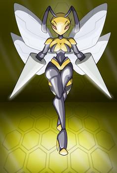 Queen Zarra