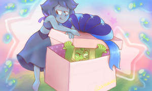 What is this lapidot you speak of
