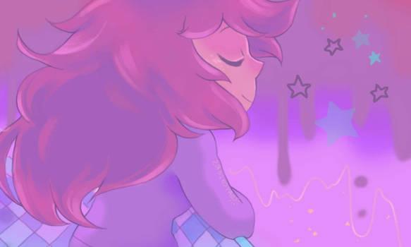 Evening stars