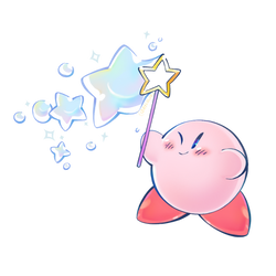Kirbubble