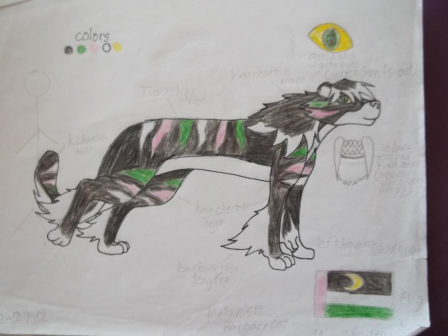 DorikoSniper97's Profile Picture