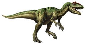 Dimiosaurus