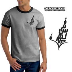 muslimon t-shirt 1 by docyehya