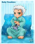Baby Toushiro
