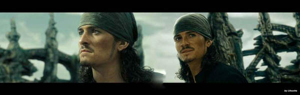 capt. will turner by lilouche