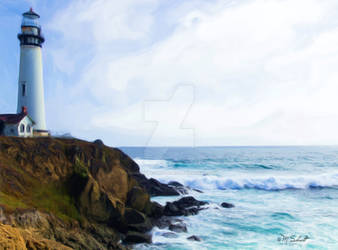 Lighthouse-2632-1148-Painting