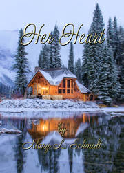 Her Heart by @MaryLSchmidt  Painted Cover