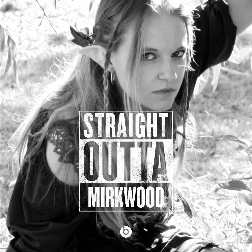 Mirkwood by RanmaCMH