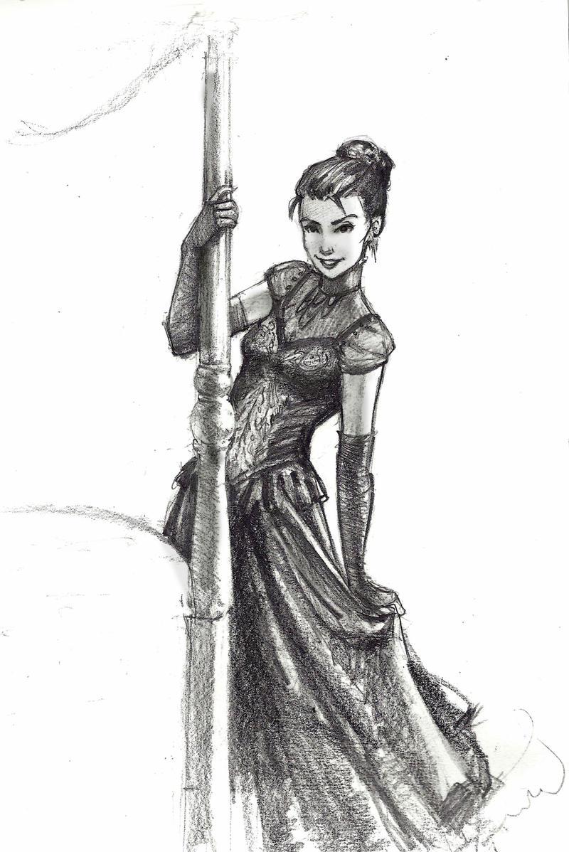 Lady Briarwood