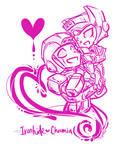 TF: Ironhide + Chromia