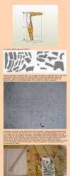 Tutorial, designing fur suits patterns digitally 2 by keskisan