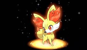Fennikin New Fire Starter Pokemon