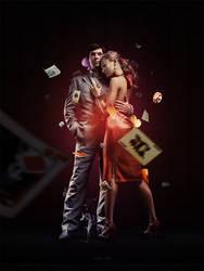 Casino by Corrny