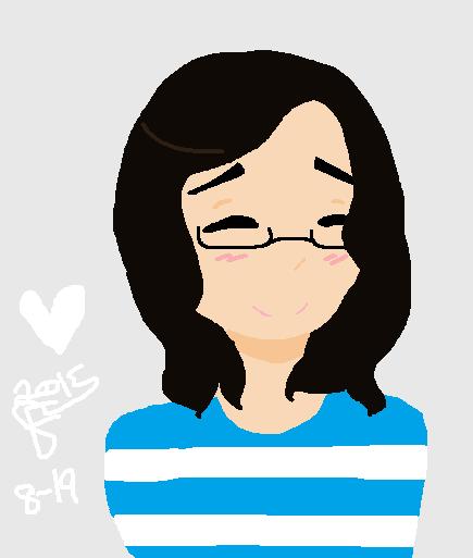 Cristen by animelover556
