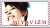 Miyavizm 02 stamp