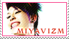 Miyavizm 02 stamp by Puffsan