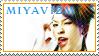 Miyavizm 04 stamp by Puffsan