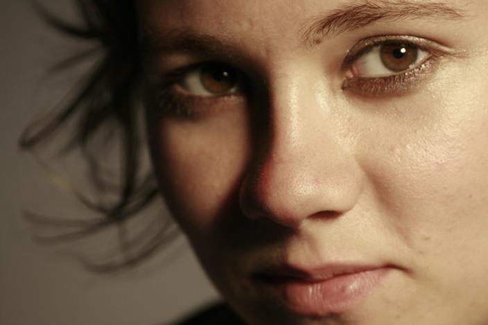 Portrait 006 by Tori-Fan