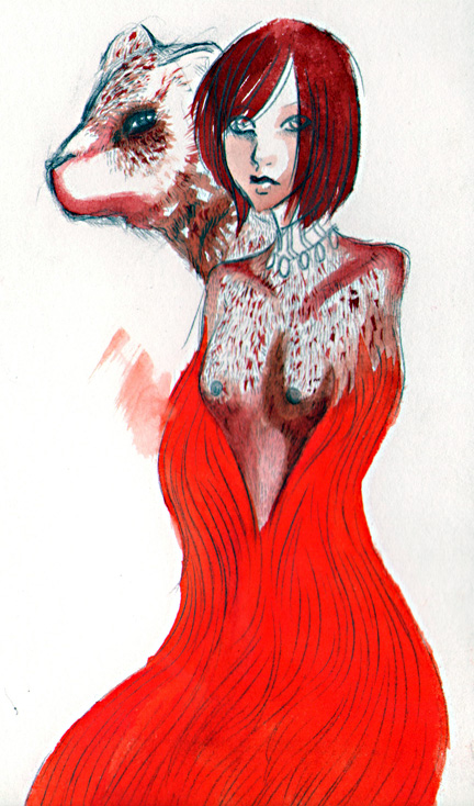 Panthere by Tori-Fan