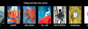 Color contrast by Tori-Fan