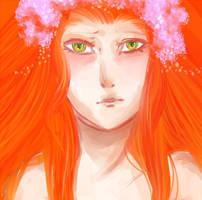 Sansa Stark by Tori-Fan