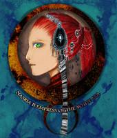 Nasria II by Tori-Fan