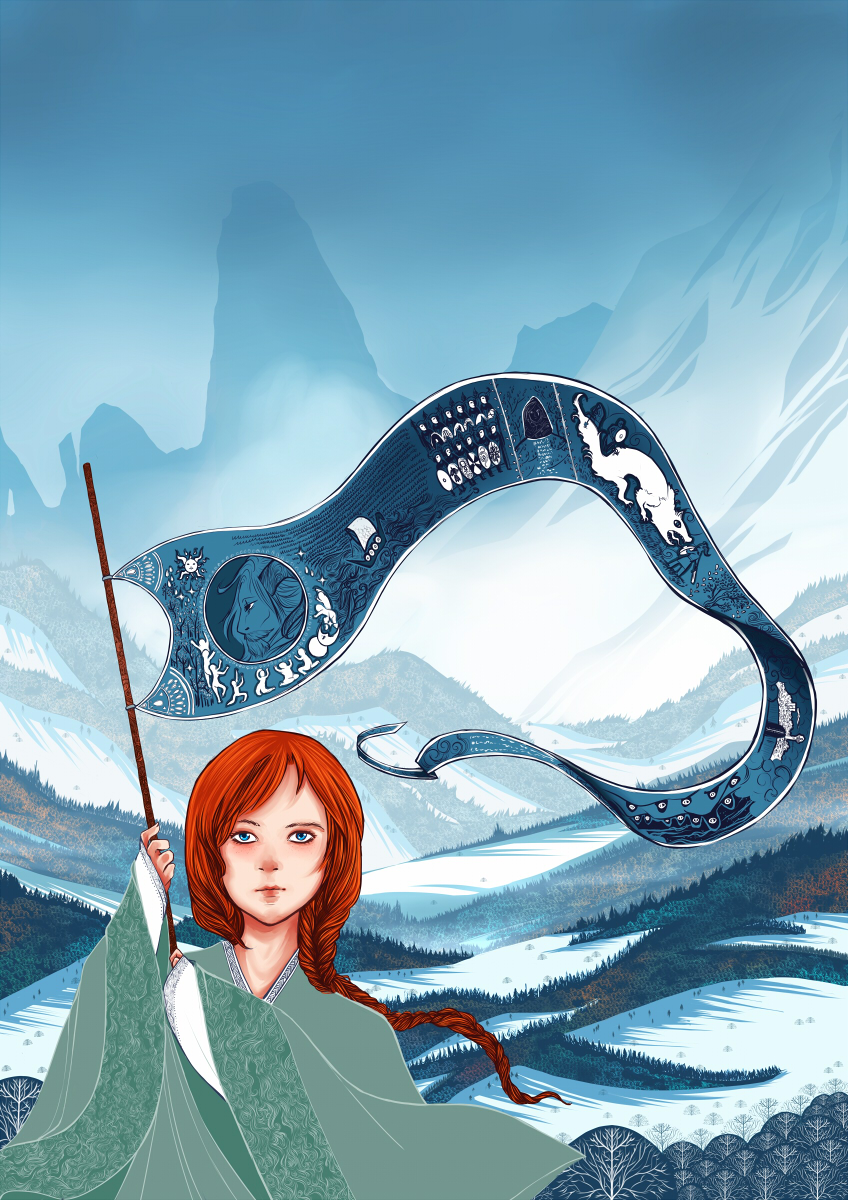 The Banner Saga by Tori-Fan