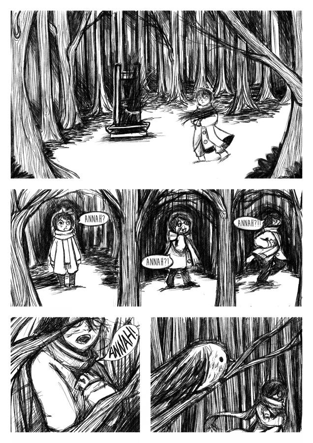 Mask first page by Tori-Fan