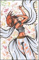 Kiriban naelle by Tori-Fan