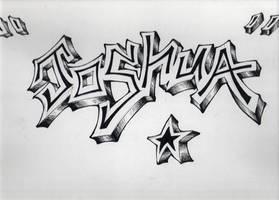 Graffiti by JCFrench