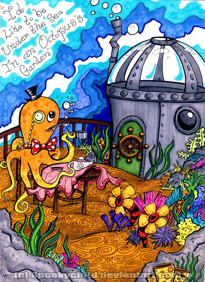 Octopus 39 S Garden Videos