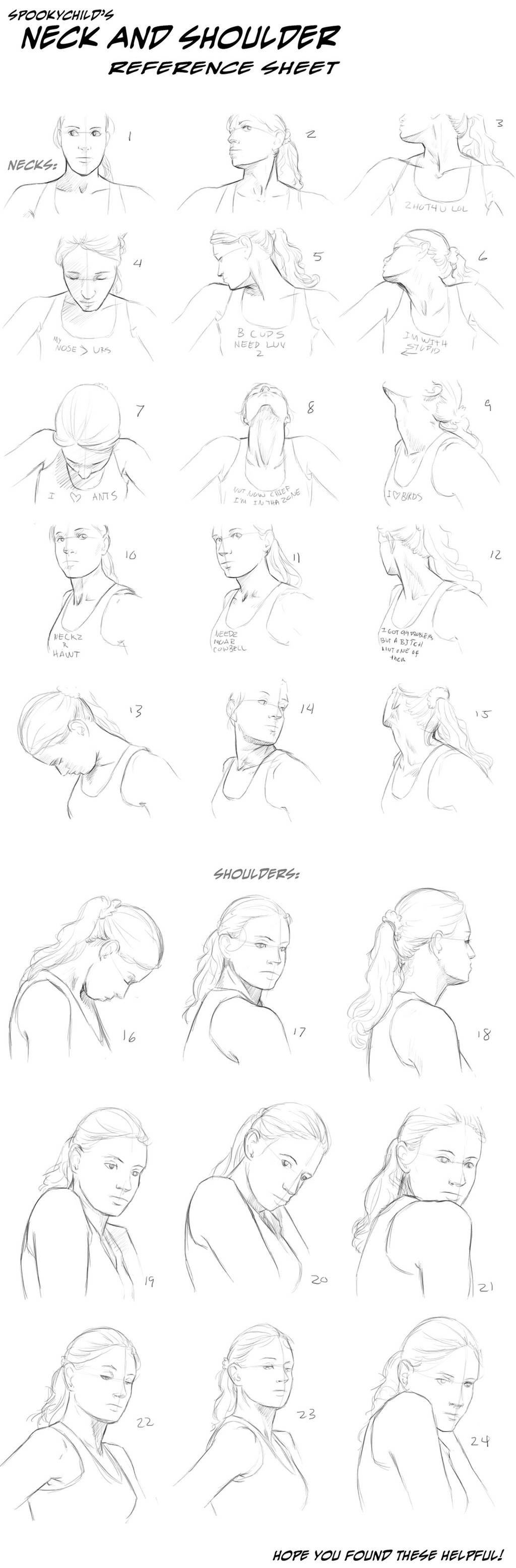 Neck Reference Updated by MelissaDalton
