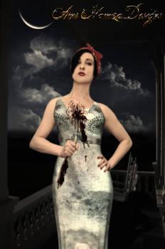 Bloody Jennifer