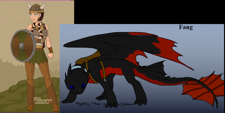 My how to train your dragon character by sakura19912 on deviantart my how to train your dragon character by sakura19912 ccuart Choice Image