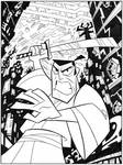 Samurai Jack 2