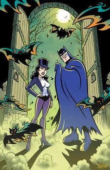 Batman Zattana