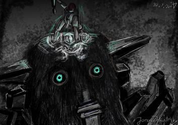 Gaius the third colossus