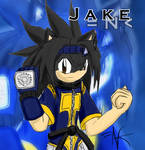 Arbiter Jake at your service