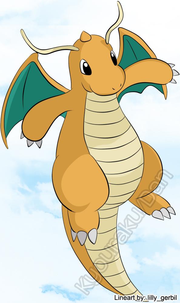 how to catch dragonite in pokemon xd
