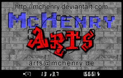 mchenry's Profile Picture