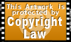 DB - Copyright Law - Artwork by mchenry