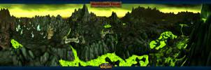 WoW - Shadowmoon Valley
