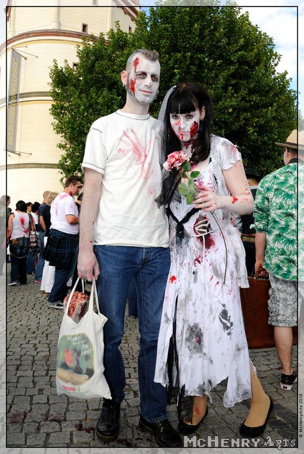 Zombiewalk 2010 - 003