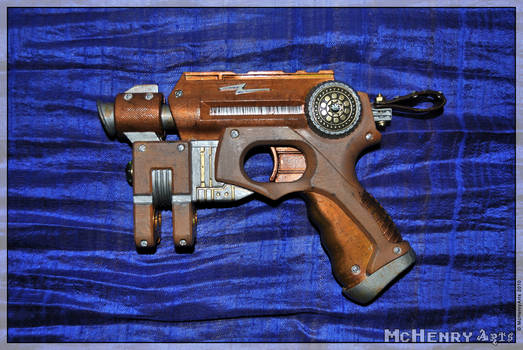 Steampunk Nerf Nite Finder 01